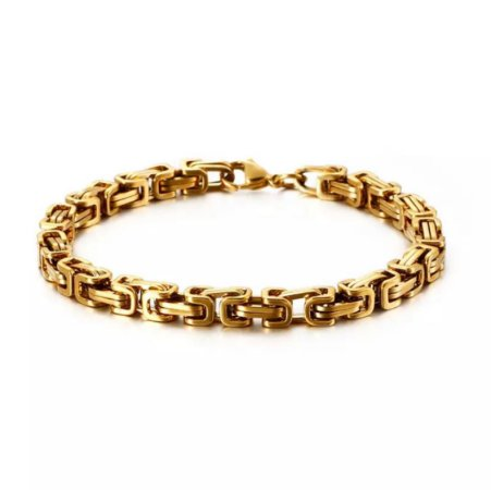 Pulseira OCCHIALI Gold