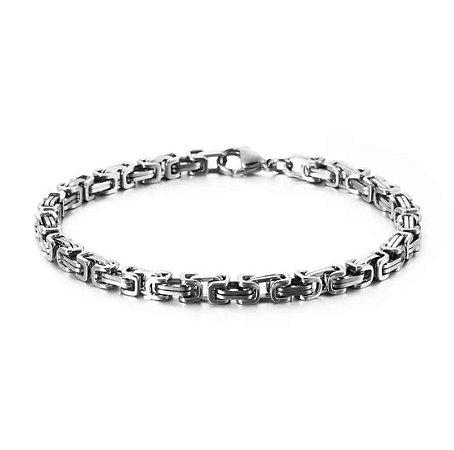 Pulseira OCCHIALI Silver