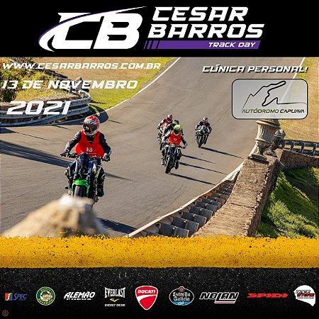 CLÍNICA DE PILOTAGEM PERSONAL - CAPUAVA - 13/11/2021