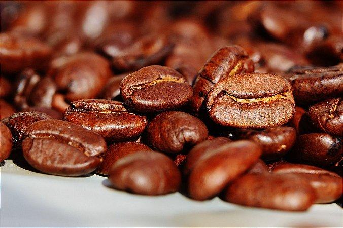 Café em grão torra clara 250g