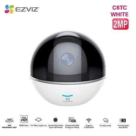 EZVIZ CAMERA IP WIFI C6TC CS-CV248-B0-32WFR FULL HD