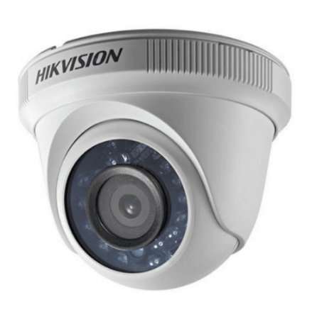 HIKVISION CAMERA HD TURRET DS-2CE56D0T-IRPF(C) 2MP 2.8MM