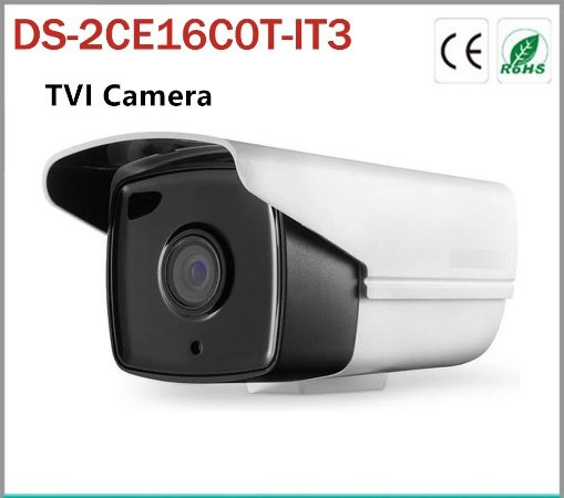 HIKVISION CAMERA HD BULLET DS-2CE16C0T-IT1F 1MP 3.6MM