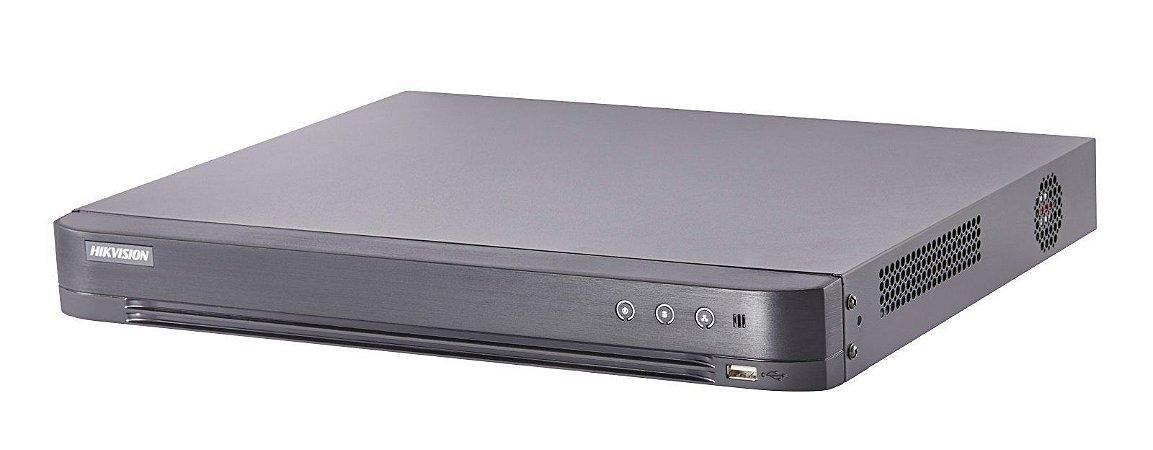 HIKVISION DVR 32CH 2HDD 1080P 4MP H.265 PRO+ DS-7232HQHI-K2