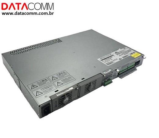 FONTE RETIFICADORA 48V EMERSON NET212 C23 40AMP REDUNDANTE