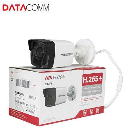 CAMERA IP HIKVISION BULLET DS-2CD1043G0E-I 4MP 2.8MM full hd