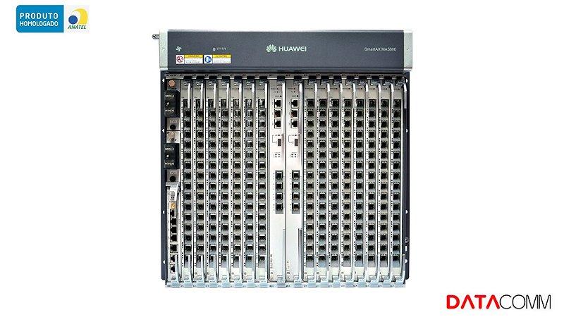 OLT HUAWEI SMARTAX MA5800-X15 10G
