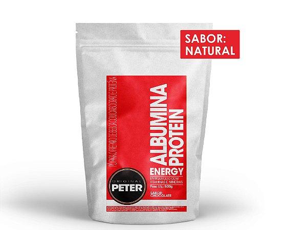 Albumina Energy Protein 500g