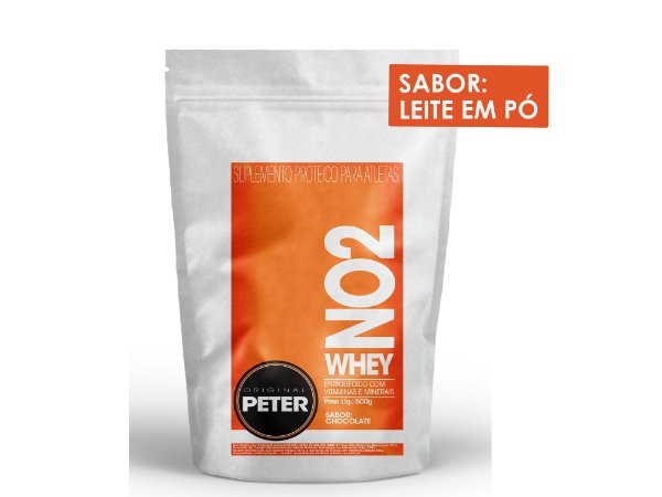 Whey Protein NO2 500g