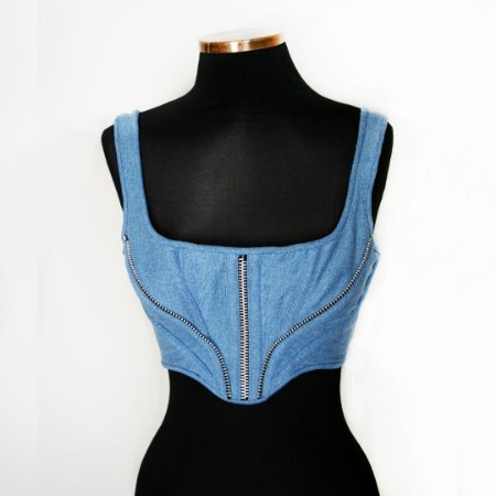 Stays Jeans Blue exclusivo Santista