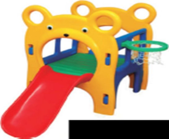 BABY PLAY URSINHO C/ CESTA