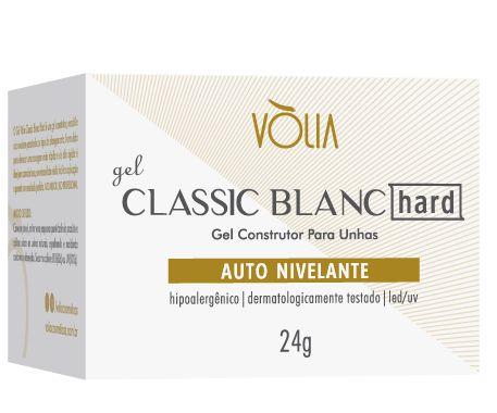GEL VÓLIA CLASSIC BLANC HARD 24g