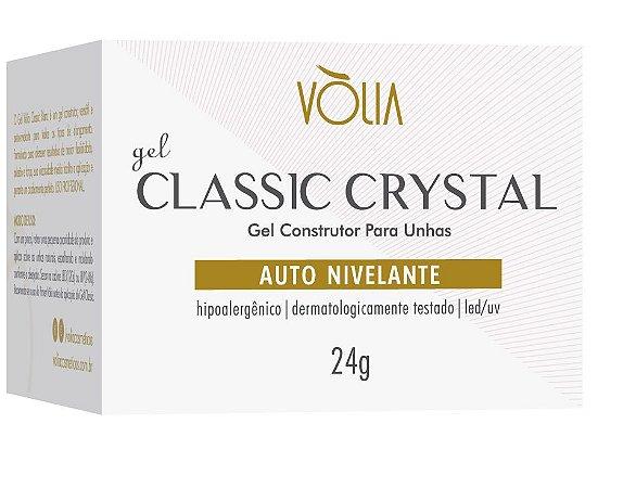 GEL VÒLIA CLASSIC CRYSTAL 24g
