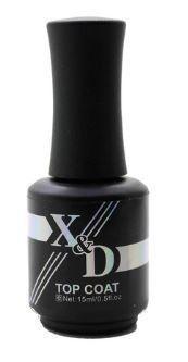 TOP COAT X&D 15ML
