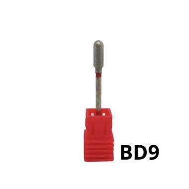 BROCA DIAMANTADA BD9