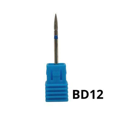 BROCA DIAMANTADA BD12