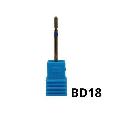 BROCA DIAMANTADA BD18