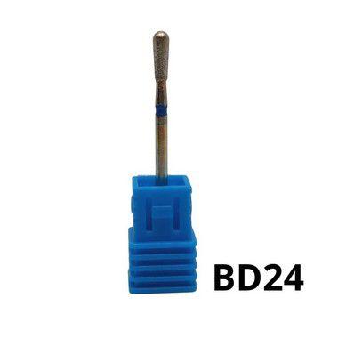 BROCA DIAMANTADA BD21