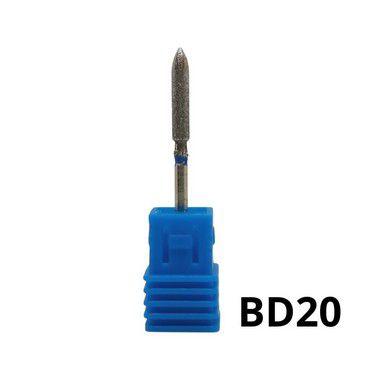 BROCA DIAMANTADA BD20