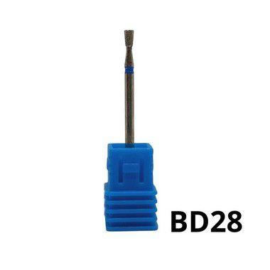 BROCA DIAMANTADA BD28