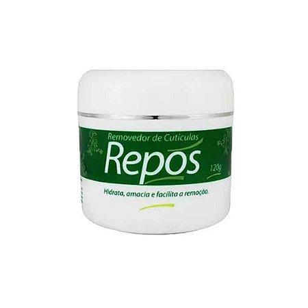 REMOVEDOR DE CUTICULAS - REPOS 120G