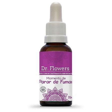 Dr Flowers Parar de Fumar