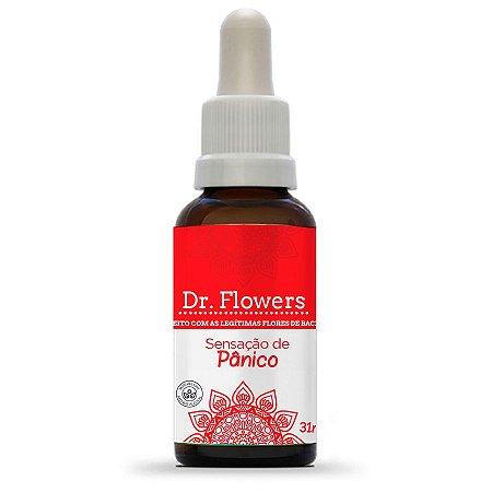 Dr Flowers Sensação de Pânico