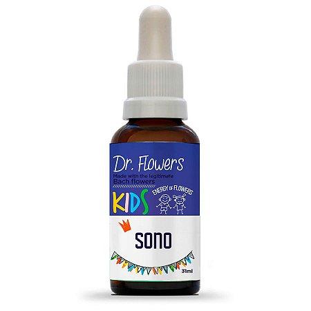 Dr Flowers Sono Kids