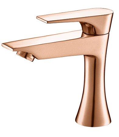 TORNEIRA 1/4 DE VOLTA LX706RG - ROSE GOLD