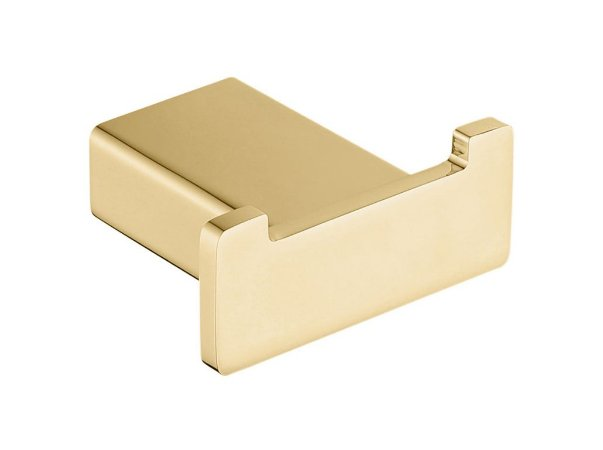 CABIDE PARA TOALHAS LX7165G - GOLD