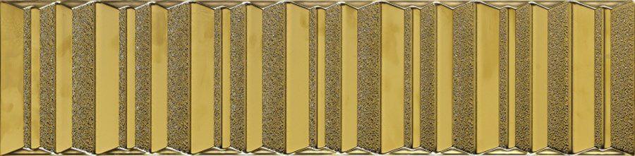 DUNE FOLDING GOLD 15X60 CM