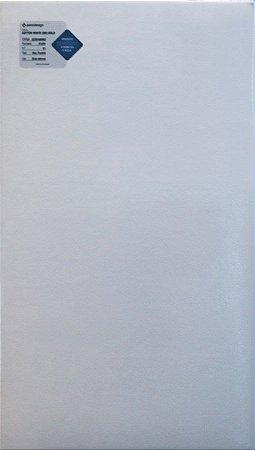 COTTON WHITE BR BOLD 31X54 CM