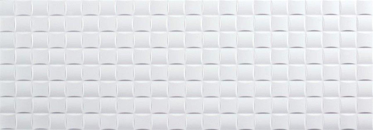 OXO MOSAIC BLANCO 31,6X90