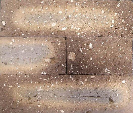 TIJOLINHO BRICK NAPOLES 6,5X24 CM