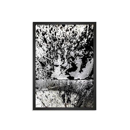 Quadro Abstrato - Funil