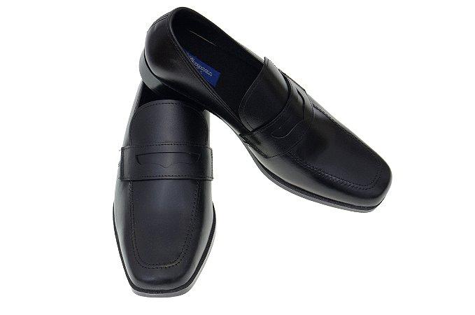 6 Sapato Social Masculino S/cadarço