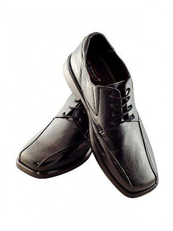 6 Sapato Social Masculino c/cadarço