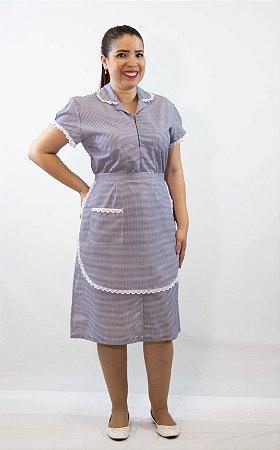 1 Vestido Marilda Algodão