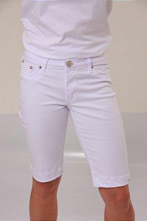 3 Bermuda Jeans c/lycra
