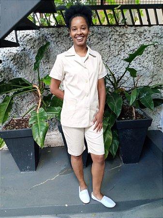 3 Conjunto de Bermuda Adidas