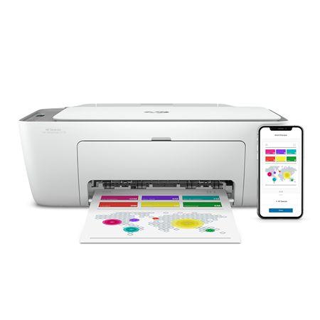 Impressora HP Deskjet Ink Advantage  Multifuncional Wireless Bivolt
