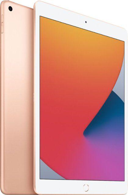 Ipad Apple 8 2020 Chip  A12 Bionic  10.2Polegedas