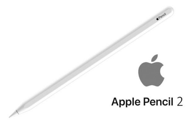 Apple Pencil Branco 2ª Geração