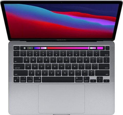 "MacBook Pro 13.3 "" chip Apple M1  8 GB De Ram  SSD de 512GB"