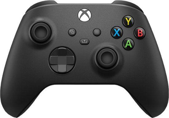 Microsoft - Controle para Xbox Series X,  Series S e Xbox One