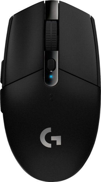 Mouse Logitech G Óptico Bluetooth