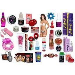 kit sexy shop com 10 Produtos Eróticos