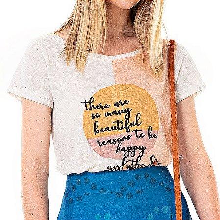 T-shirt Solar - Ref.:023740