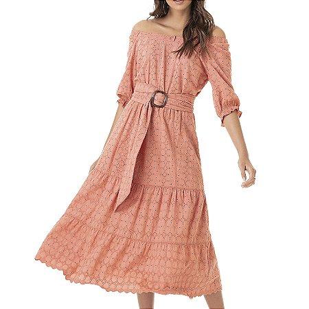 Vestido Maxi Lasie - Ref.:103115