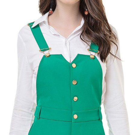 Camisa Tradicional - Ref.:128341